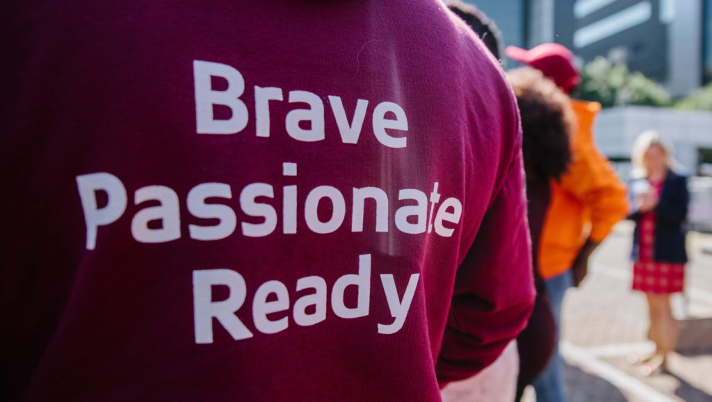 Brave-Passionate-Ready